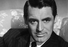 Cary Grant - Featured Image