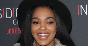 China Anne McClain - Featured Image