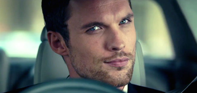 Ed Skrein headshot