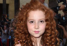 Francesca Capaldi - Featured Image