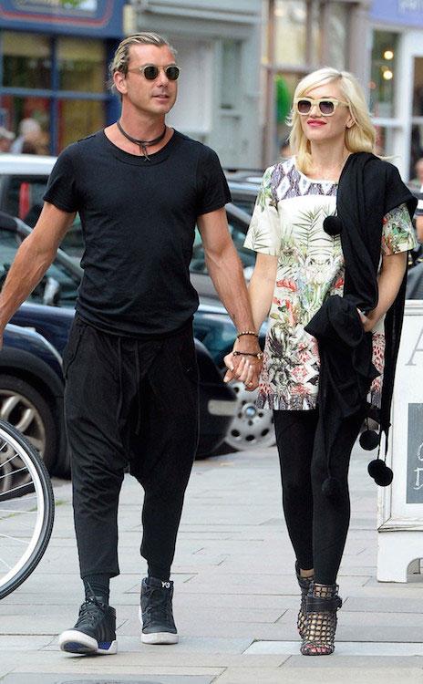 Gwen Stefani Height Weight Age Body Statistics Healthy Celeb