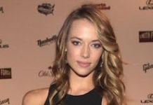Hannah Ferguson - Featured Image