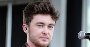 Jake roche dating history