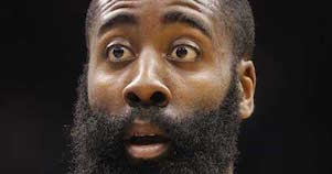 James Harden - Featured Image