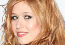 Katherine McNamara - Featured Image