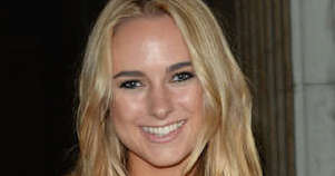 Kimberley Garner - Featured Image