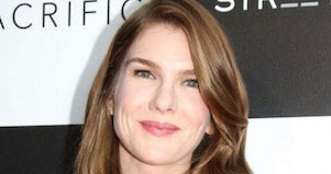 Lily Rabe - Featured Image