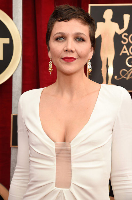 Maggie Gyllenhaal Height Weight Body Statistics - Healthy Celeb