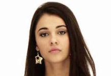 Naomi Scott height - Featured Image