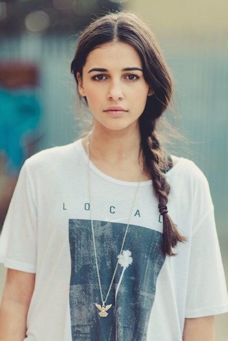 Naomi Scott