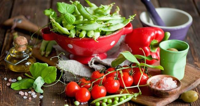 Pegan Diet Principles
