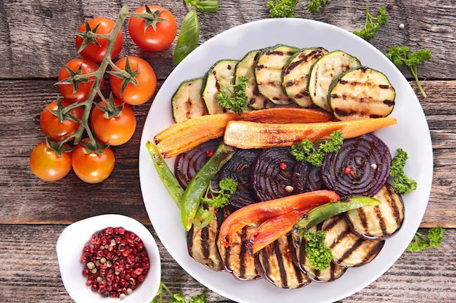 Pegan Diet for weight loss