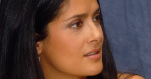 Salma Hayek - Featured Image