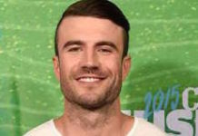 Sam Hunt - Featured Image