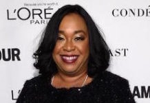 Shonda Rhimes - Featured Image
