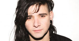 Skrillex without glasses - Featured Image