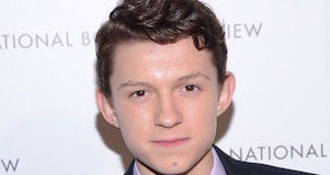 Tom Holland Height, Weight, Age, Body Statistics