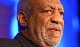 Bill Cosby - Featured Image