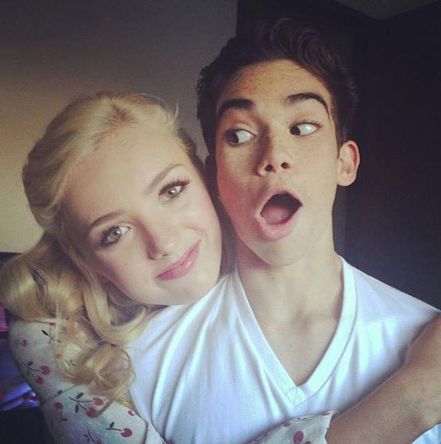Cameron Boyce Height Weight Age Girlfriend Family Facts Biography