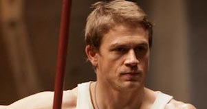 Charlie Hunnam biceps - Featured Image