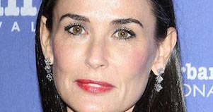 Demi Moore - Featured Image