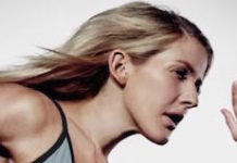 Ellie Goulding running pose - Featured Image