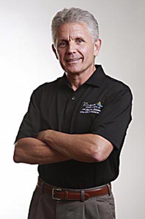 John Goodman trainer Mackie Shilstone