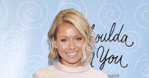 Kelly Ripa height - Featured Image
