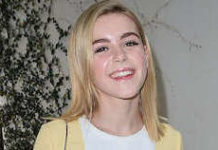 Kiernan Shipka - Featured Imagw