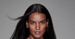 Liya Kebede - Featured Image