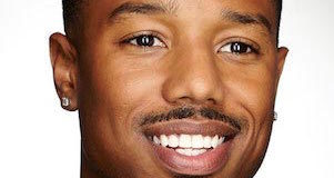 Michael B. Jordan - Featured Image