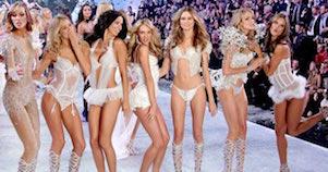 Victoria's Secret Models' Workout Routine 2015