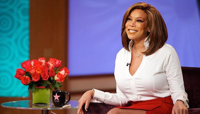Wendy Williams Show 2015