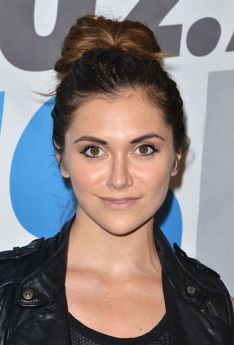 Alyson Stoner at 102.7 KIIS FM's 2015 Teen Choice Pre Party in Los Angeles