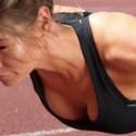 Anna Victoria Workout Routine and Diet Plan - Healthy Celeb