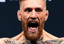 Conor McGregor - Featured Image