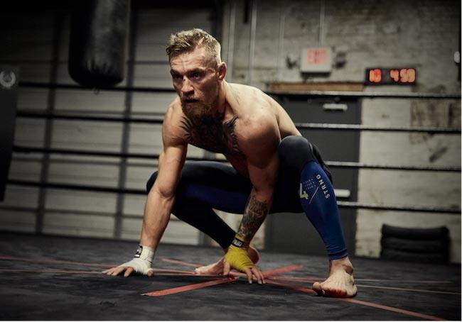 Conor McGregor - UFC Fighter