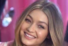 Gigi Hadid - Featured Image
