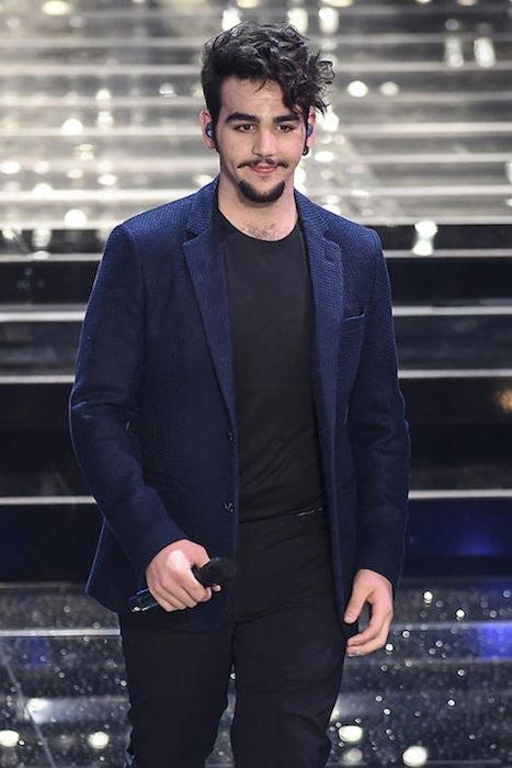Ignazio Boschetto height