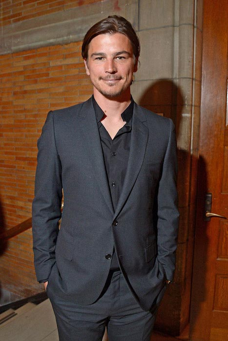 Josh Hartnett height