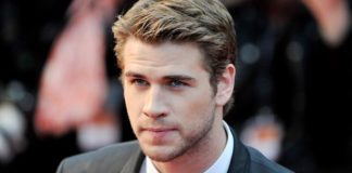 Liam Hemsworth - Featured Image