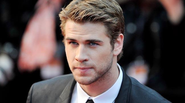 Liam Hemsworth - Featured Image