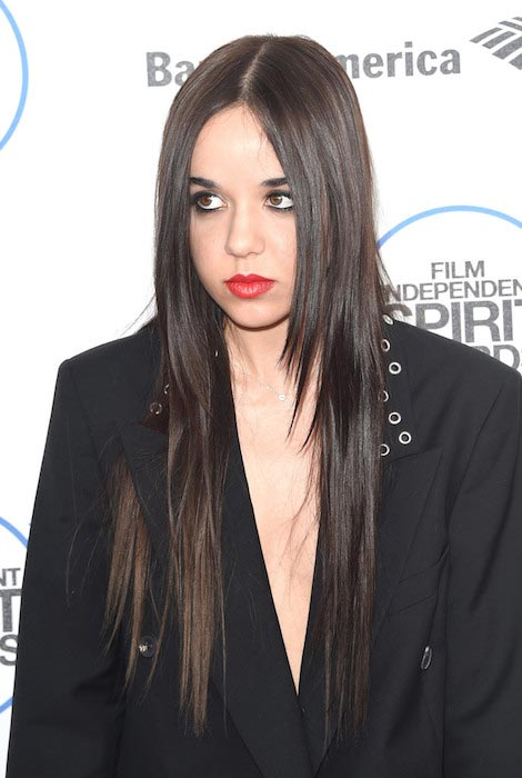 Lorelei Linklater at 2015 Film Independent Spirit Awards 2015
