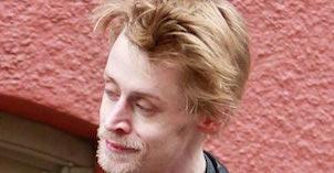 Macaulay Culkin - Featured Image