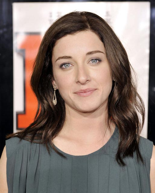 """Margo Harshman during the premiere of Screen Gems' """"Fired Up"""" in February 2009"""