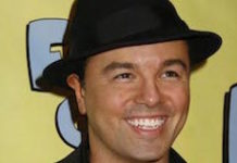 Seth MacFarlane height - Featured Image