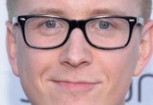 Tyler Oakley - Featured Image