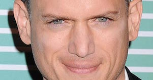 Wentworth Miller - Featured Image