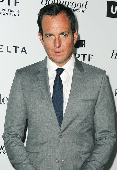 Will Arnett height