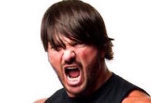 AJ Styles (Featured Image)